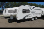Used 2010 Gulfstream Stream Lite 19DFD Travel Trailer For Sale