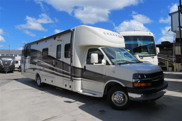 Used 2013 Coachmen Concord 301 SS Class C For Sale