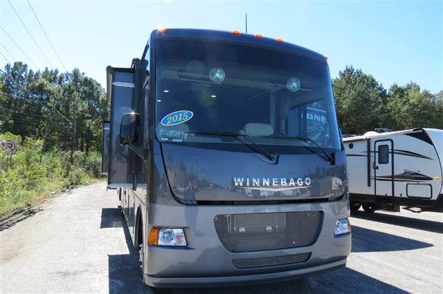2015 Winnebago Vista