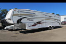 2009 Coachmen WYOMING DREAM CATCHER