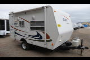 Used 2007 Coachmen Capri Micro 135RE Travel Trailer For Sale