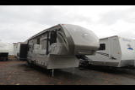 Used 2014 Keystone Cougar 315RES Fifth Wheel For Sale