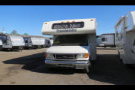 Used 2008 Coachmen Freelander 3150 Class C For Sale
