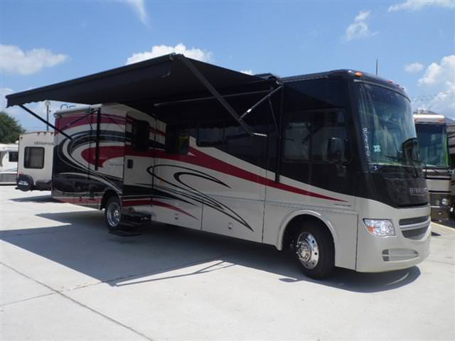 Buy a New Winnebago Sightseer in Pooler, GA.