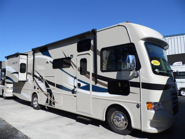 Used 2015 THOR MOTOR COACH ACE 30.1 Class A - Gas For Sale