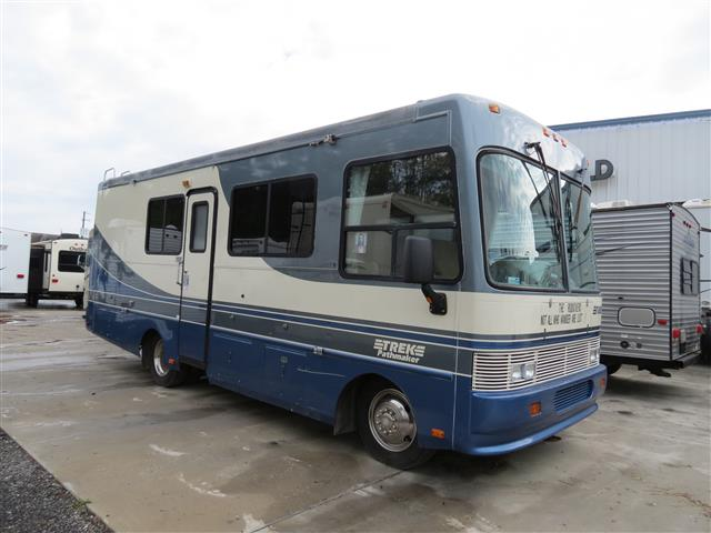 Used 1998 Safari Trek 2430 Class A - Gas For Sale