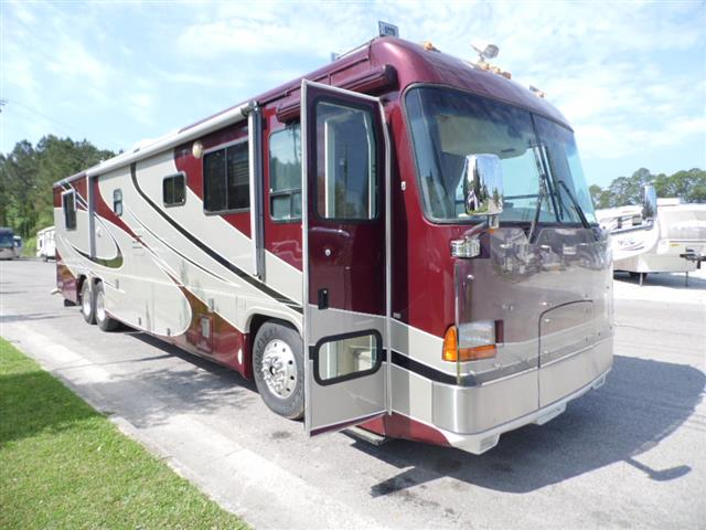 2002 Tiffin Zephyr