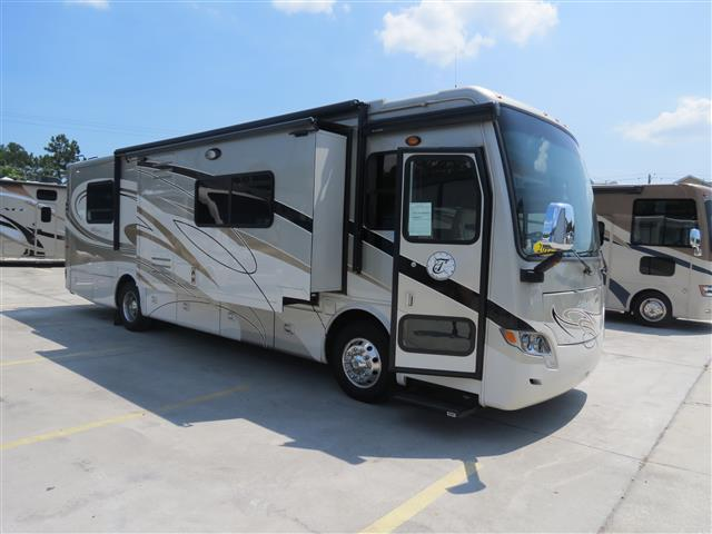 Used 2012 Tiffin Allegro BREEZE 32BR Class A - Diesel For Sale