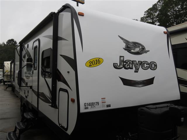 2016 Jayco WHITE HAWK