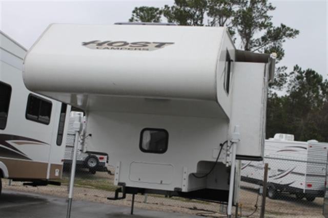 2006 Host Campers Yukon