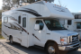 New 2011 Fourwinds Chateau 21C Class C For Sale