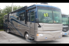 Used 2007 Fleetwood Bounder 38L Class A - Diesel For Sale