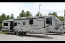 New 2014 Keystone Cougar 315RESHE Fifth Wheel For Sale