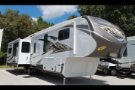 2014 Keystone Mountaineer