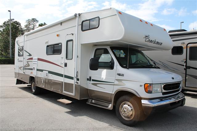 Buy a Used Coachmen Leprechaun in St. Augustine, FL.