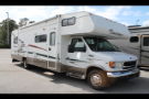 Used 2003 Coachmen Leprechaun 31 Class C For Sale