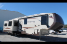 Used 2013 Coachmen BROOKSTONE 326 Fifth Wheel For Sale