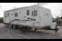 Used 2003 Forest River Palamino 27A Travel Trailer For Sale
