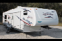 Used 2007 Jayco Jay Flight 30.5RLS Fifth Wheel For Sale