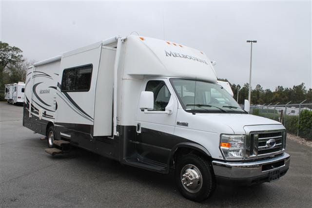 Buy a Used Jayco Melbourne in St. Augustine, FL.