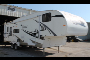 Used 2010 Skyline Nomad 2756 Fifth Wheel For Sale