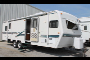 Used 1998 Holiday Rambler Alumascape 28FK Travel Trailer For Sale