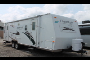 Used 2008 Forest River Flagstaff 26RLS Travel Trailer For Sale