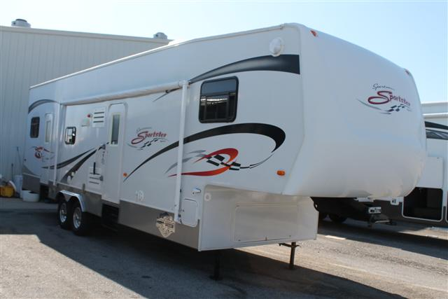 Buy a Used K-Z Sportsman in St. Augustine, FL.