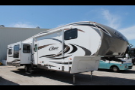 Used 2013 Keystone Cougar 33MKS Fifth Wheel For Sale