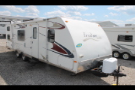 Used 2009 Keystone FreedomLite M-279TB Travel Trailer For Sale