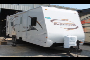 Used 2010 Forest River Surveyor SV302 Travel Trailer For Sale