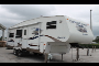 Used 2005 Keystone Copper Canyon 267 SLS Fifth Wheel For Sale