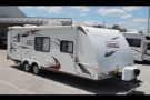 Used 2011 Dutchmen Coleman M240RB Travel Trailer For Sale