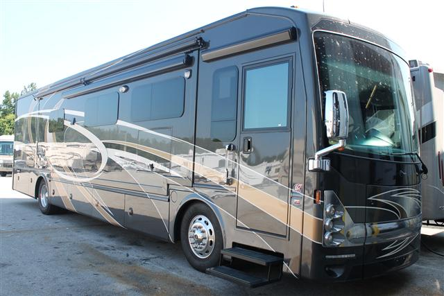 Buy a New THOR MOTOR COACH Tuscany in St. Augustine, FL.