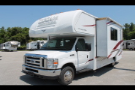 Used 2012 Fleetwood Tioga 25K Class C For Sale