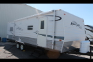 Used 2007 Americamp RV Americamp 304T Travel Trailer For Sale