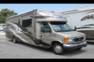 2008 THOR MOTOR COACH Four Winds Chateau Citation