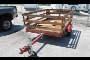 Used 1997 CARGO TRAILER CARGO TRAILERS HOME MADE Cargo Trailer For Sale