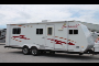 Used 2008 Cruiser RVs Fun Finder 230DS Travel Trailer For Sale