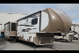 Used 2012 Thor REDWOOD M36FB Fifth Wheel For Sale