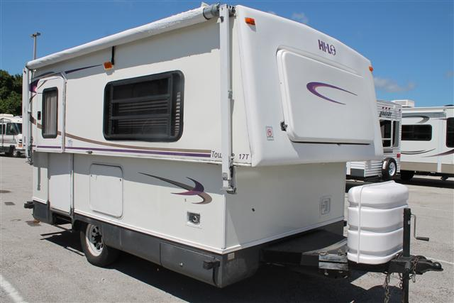 2004 Adventure Mfg TOW LITE