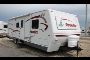 Used 2006 Fleetwood Prowler 260BHS Travel Trailer For Sale