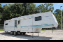 Used 1995 Thor Chateau RKDS Fifth Wheel For Sale