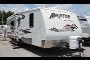 Used 2006 Keystone Raptor 2617 Travel Trailer Toyhauler For Sale