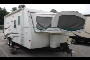 Used 2005 Fleetwood Resort TNT Hybrid Travel Trailer For Sale
