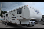 Used 2008 Keystone Copper Canyon 339SLS Fifth Wheel For Sale