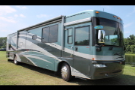 Used 2007 Winnebago Journey 39K Class A - Diesel For Sale