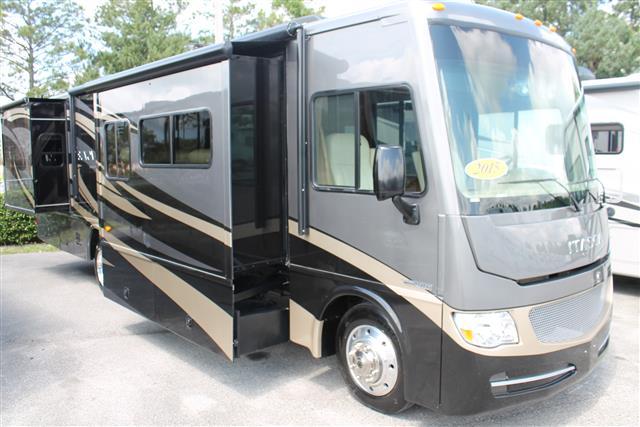 Buy a New Itasca Sunova in St. Augustine, FL.