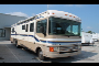 Used 1998 Fleetwood Bounder 34P ULTIMATE Class A - Gas For Sale
