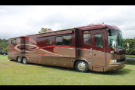 Used 2005 Monaco Executive 45PBQ Class A - Diesel For Sale